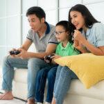 Virtual Family Party